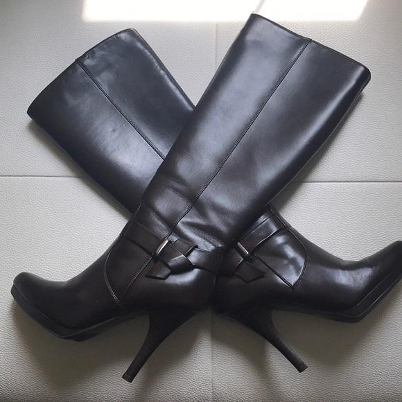b11e44a4e17 WORTHINGTON Boots 👢. M 5b6b4127a31c33ddb2fb3163